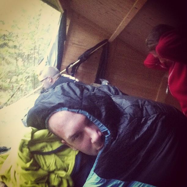 October 05, 2012 at 07:52AM God morgon! #alskarattsovaute by skogsmullen